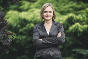 <strong>Kinga Pielacińska-Foc</strong>