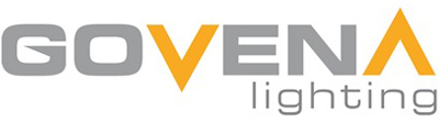 Govena Lighting S.A. Retina Logo
